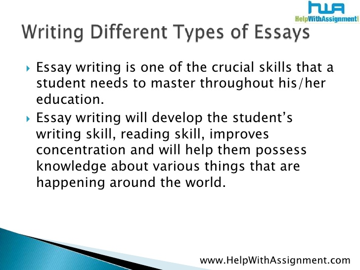 How To Write A Business Essay Types Of Essays In College Science Essay Example also What Is An Essay Thesis Types Of Essays In College Buy Custom Essays Cheap  Custom Essay  Thesis In Essay